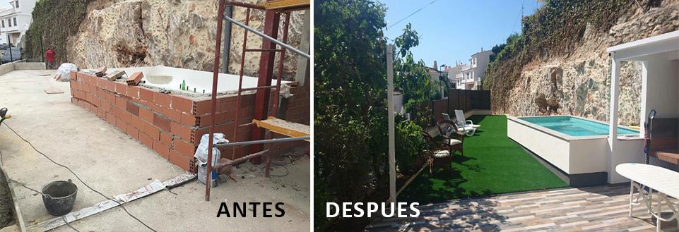 obras torres construcciones y reformas PISCINAS cullera favara y tavernes obrestorres.com